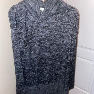 Gap Lightweight Cowl neck sweater
